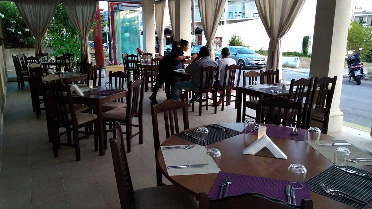 Sayam , Κέρκυρα , Ταϋλανδέζικο Εστιατόριο